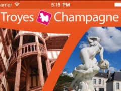 Click 'N Visit Troyes in Champagne – Visit the historic capital of the Champagne 1.3.4 Screenshot