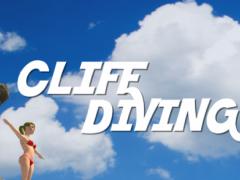 Cliff Diving 1.1 Screenshot