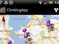 ClimbingApp 1.03 Screenshot
