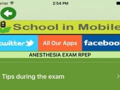 Clinical Anesthesia Exam Pro 1.0 Screenshot