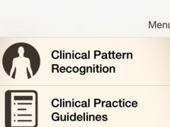 Clinical Pattern Recognition: Hip and Thigh Pain 1.2.2 Screenshot