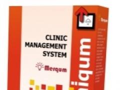 Cliniqum 1.11 Screenshot
