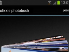 clixxie photobook 1.20 Screenshot