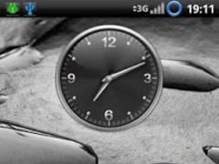 Clock Solo 1.0 Screenshot