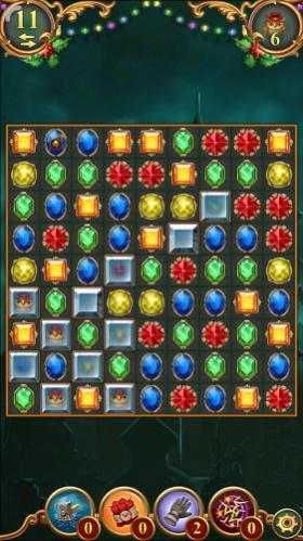 Clockmaker – Match 3 Games