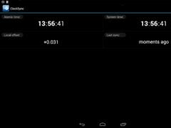 ClockSync 1.2.6 Screenshot