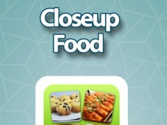 Close Up Food-Guess the Restuarant and Cooking Pic 1.0 Screenshot