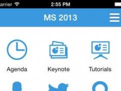 CLOUD 2013 1.0 Screenshot
