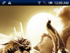 Cloud Dragon-DRAGON PJ Free 1.4.1 Screenshot