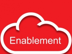 Cloud Enable 1.3 Screenshot