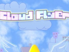 Cloud Flyer 1.3 Screenshot