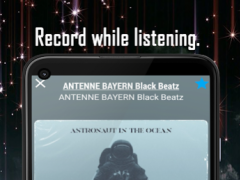 Cloud Radio Pro(Record&Lyrics) 4.7.1 Screenshot