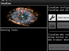 Cloud Cam Demo 3.2 Screenshot