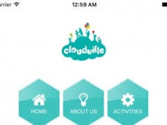 Cloud Ville 1.0 Screenshot