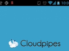 Cloudpipes eXTenDeD 1.0.6 Screenshot