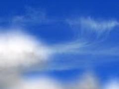 Clouds Live Wallpaper Pro 1.0 Screenshot