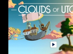 Clouds of Utopia - for kids and adults 1.0.0 Screenshot