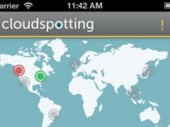 cloudspotting 1.0.1 Screenshot