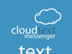 CloudText Messenger 1.0 Screenshot
