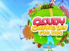 Cloudy Camping Day For Kids 1.0.2 Screenshot