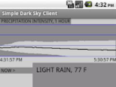 Cloudy Sky 1.0.2 Screenshot