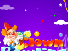 Clown Bowling FREE 1.0 Screenshot