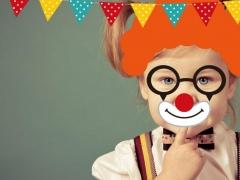 Clown Joker Stickers 1.0 Screenshot