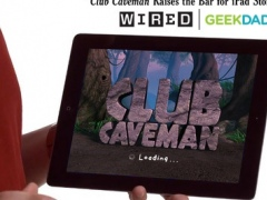 Club Caveman 1.1 Screenshot