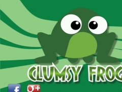 Clumsy Frog 1.0.56 Screenshot