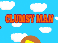 Clumsy Man  Screenshot
