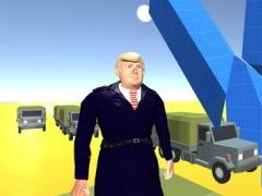 Cluster Trump 1.0 Screenshot