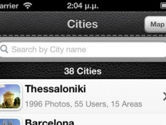 ClustTour 2.0.4 Screenshot