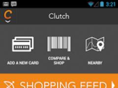 Clutch 1.1.9 Screenshot