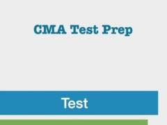 CMA(Certified Medical Assistant) Test Prep 1.2 Screenshot