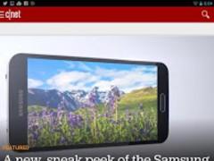 CNET TV: Best Tech News, Reviews, Videos & Deals 3.2.0 Screenshot