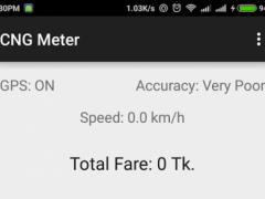 CNG Meter BD 1.0.1 Screenshot