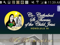 Co-Cathedral of St Theresa HI 7.1.0.0 Screenshot