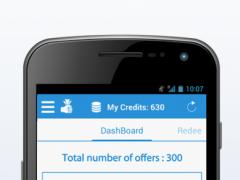 COA – Earn Gift Cards 1.1 Screenshot