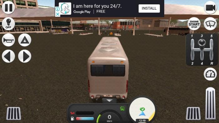 Coach Bus Simulator 1 7 0 Free Download