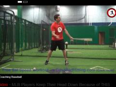 Coaching Baseball 1.5 Screenshot