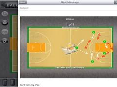 CoachMe Basketball Edition Pro 1.1 Screenshot