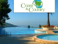 Coast And Country - iPad version 1.1 Screenshot