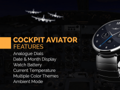 Cockpit Aviator Watch Face 1 0 Free Download