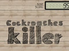 Cockroaches Killer 2.0.2 Screenshot
