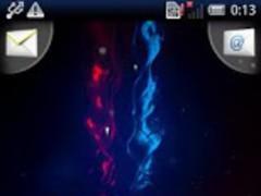Cocktail Neon LWP 1.1 Screenshot
