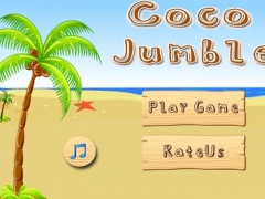 Coco Jumble 1.0 Screenshot