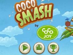 Coco Smash 1.0.0 Screenshot