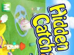 Cocomong Hidden catch2 AD-Free 3.0 Screenshot