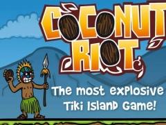 Coconut Riot 1.1 Screenshot