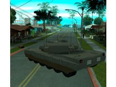 Code for GTA San Andreas 1.0 Screenshot